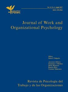 industrial psychology articles pdf