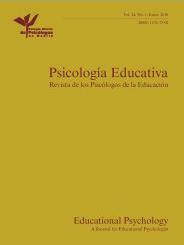 Revista Psicología Educativa